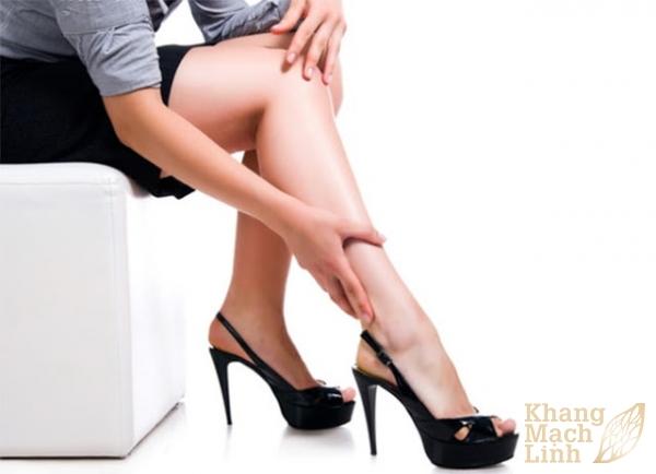 Làm thế nào để phòng tránh bệnh giãn tĩnh mạch?