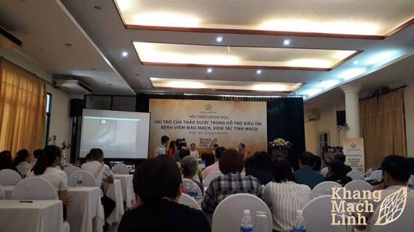 Bác sĩ Nguyễn Hồng Siêm chia sẻ về điều trị bệnh viêm mao mạch