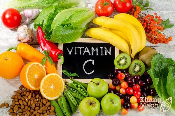 Bị viêm mao mạch dị ứng nên ăn gì?