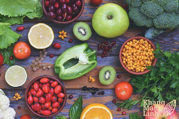 Chế độ dinh dưỡng cho người suy giãn tĩnh mạch: nên ăn gì, kiêng ăn gì?