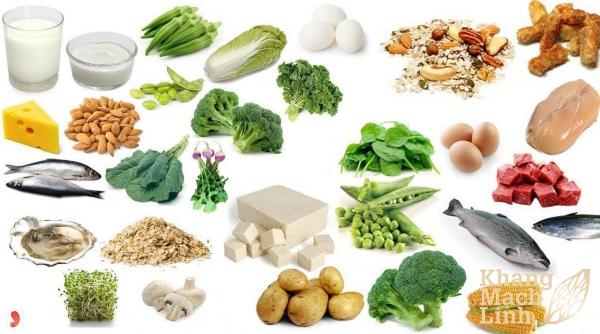 Lưu ý về chế độ sinh hoạt và ăn uống cho người suy giãn tĩnh mạch