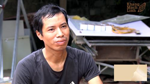 Anh Hải bị viêm mao mạch hoại tử 6 năm và hành trình tìm lại đôi chân khỏe mạnh